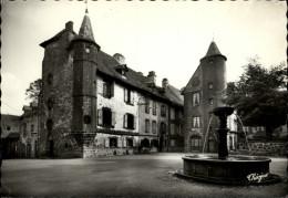 15 - SALERS - France