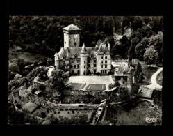 15 - POLMINHAC - Chateau - France