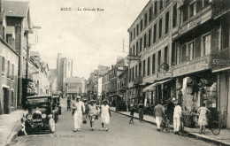 AULT(SOMME) - Ault