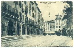 P.797.  BRESCIA - 1917 - Brescia
