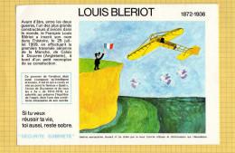 BUVARD : Securité Sobriete LOUIS BLERIOT   N°24 - Schnaps & Bier