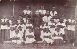 ETHIOPIE  DANS LES  CONTREES GALLA MISSIONNAIRES - Ethiopie