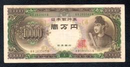 10000 JAPON - Japon