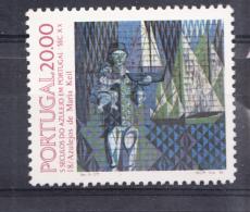 PORTUGAL 1985.AFINSA  Nº 1703  5 SECULOS DE AZULEJO   SES348GRANDE - 1910-... República