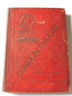 METODO VAUGHAN LONDON ENGLISH 3ª EDICION 1930 - Books, Magazines, Comics