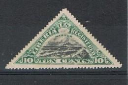 Liberia Y/T 17A (*) - Liberia