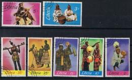 Liberia Y/T 444 / 450 (0) - Liberia