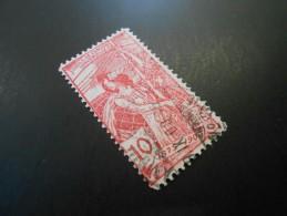 CH ZNr.78A + X.1.04  10C  Weltpostverein  - 1900 - Gebraucht