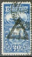 PERU - Yv. 20-20 Cent. - TAXE-PER-2740 - Peru