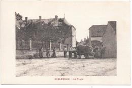 CHALMESSIN - La Place - Sin Clasificación