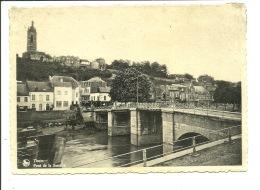 Thuin Pont De La Sambre ( Etat Voir Dos ) - Thuin