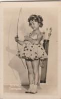 Shirley Temple - Photo 45x70mm - Célébrités