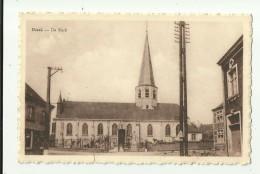 Ursel  *   De Kerk - Knesselare