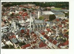 Sint Truiden Markt Vue Aérienne - Sint-Truiden