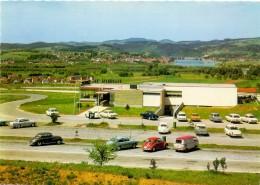 A 3370 YBBS, AGIP Autobahnrestaurant - Melk