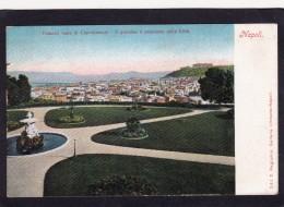 Old Post Card Of ,Napoli,Naples, Campania, Italy.,J43. - Napoli