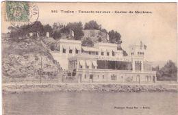 Toulon Tamaris Sur Mer Casino Du Manteau - Toulon