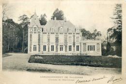 Chateau De L´ Hermitage - Valognes