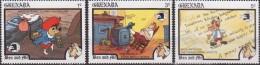 """Grenada 1989 """"Ben And Me"""" - Grenada (1974-...)"""