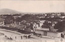 LYON -69- PONT DE SERIN FORT SAINT JEAN ET CASERNES DE SERIN - Lyon