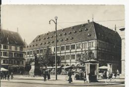 10x15    Hotel Du Commerce  à Strasbourg - France