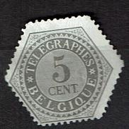 TG 8  (*)  92 - Telegraph
