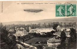 Incheville - Frankrijk