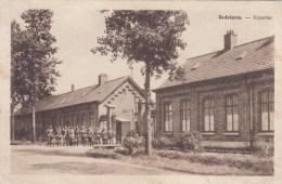 Zedelghem -  Kazerne - 1939 - Caserme