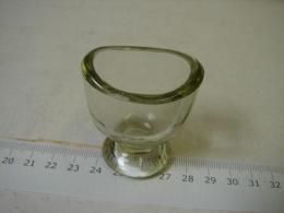 PL. 281. Rince Oeil En Verre - Glass & Crystal