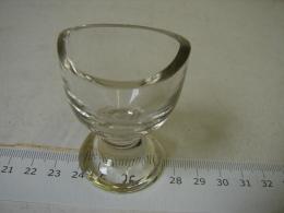 PL. 282. Rince Oeil En Verre - Glass & Crystal