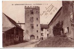 HERICOURT: Le Château - Altri Comuni