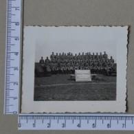 ORIGINAL WAR PHOTO  -  TO IDENTIFY   2 SCANS - (Nº15492) - Guerra, Militari