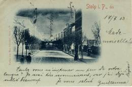 Stolp I. P. -Verlag Von Max Schröder,Stolp I. P. - Polen