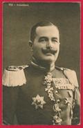 AK 'Adolf Wild Von Hohenborn' (Preussischer General) ~ 1915 - Characters