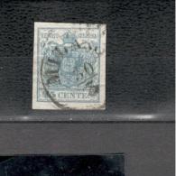 Austria1850:Lombardei-Venetia Michel5xb - 1850-1918 Imperium