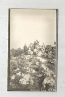 Photographie Tirée D´un Album : VITRE , Ille Et Vilaine , 1917 , Militaria , Militaires - Plaatsen