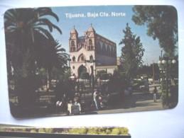 Mexico Tijuana Baja Cfa. Norte - Mexico