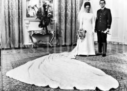 ROYALTY Nederland / Huwelijk Prinses Margriet / P. Van Vollenhoven / 1967 - Familles Royales