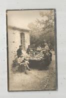 Photographie Tirée D´un Album : VITRE , Ille Et Vilaine , 1917 , MILITARIA ,  MILITAIRES - Orte