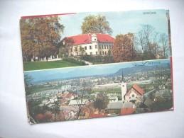 Slovenië Slovenia Medvode Goricane - Slovenië