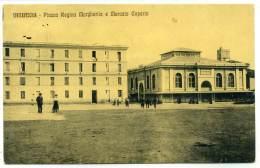 P.806.  CIVITAVECCHIA - 1911 - Civitavecchia