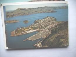 Nieuw Zeeland New Zealand Port Chalmers Otagon - Nieuw-Zeeland