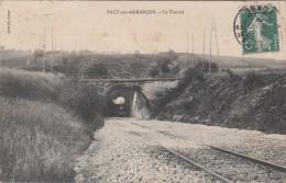 89 - PACY - Sur - ARMENCON - Le Tunnel - France