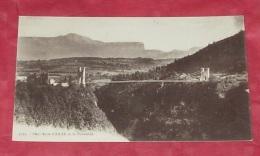 74 - Pont De La Caille Et Le Parmelan  -------   367 - France