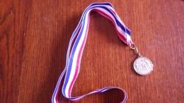 Médaille Pétanque - Pétanque