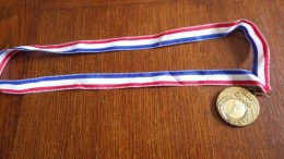 Médaille Pétanque An 2000 - Pétanque