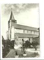 Orp Le Grand Eglise St Martin - Orp-Jauche