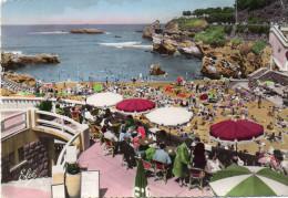 Biarritz - La Plage Du Vieux Port - Biarritz