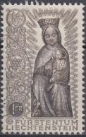 Liechtenstein 1954 Nº 293 Usado - Liechtenstein