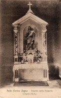TRIVERO BIELLA - Eglises Et Couvents